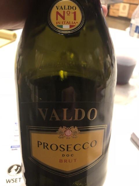Valdo - Prosecco Brut - N.V.