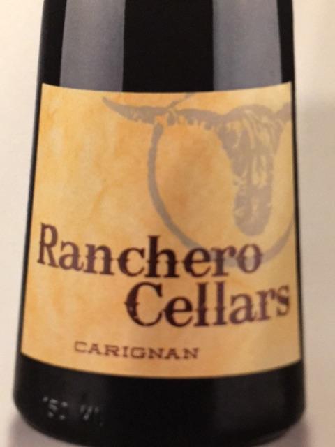 Ranchero - Carignan - 2013