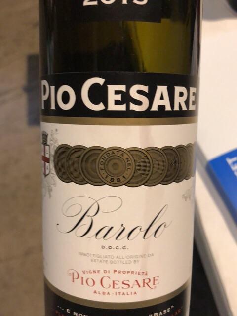 Pio Cesare - Barolo - 2012