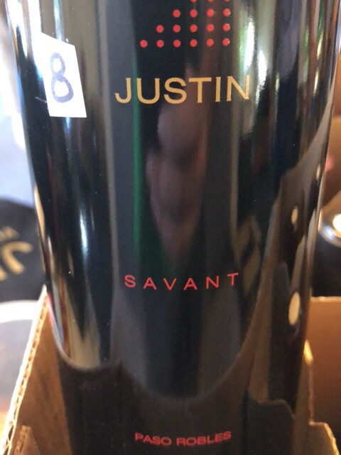 Justin - Savant - 2014