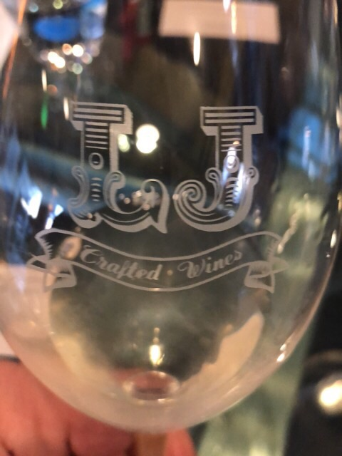 LJ Crafted Wines - Sauvignon Blanc - 2016