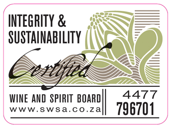 Integrity & Sustainability Certified