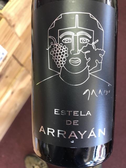 Arrayán - Estela de Arrayán - 2010