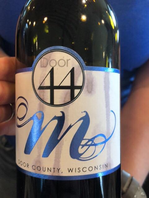 Door 44 - County Wisconsin M - 2016