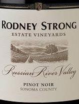 Rodney Strong - Estate Pinot Noir - 2013