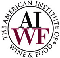 The American Institute of Wine & Food