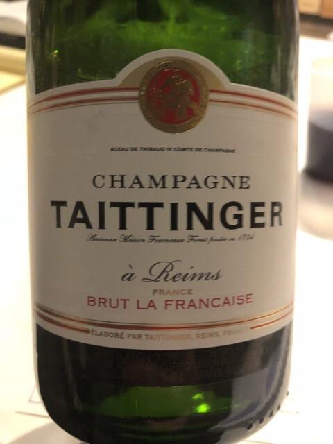 Taittinger - Champagne Brut La Francaise - N.V.
