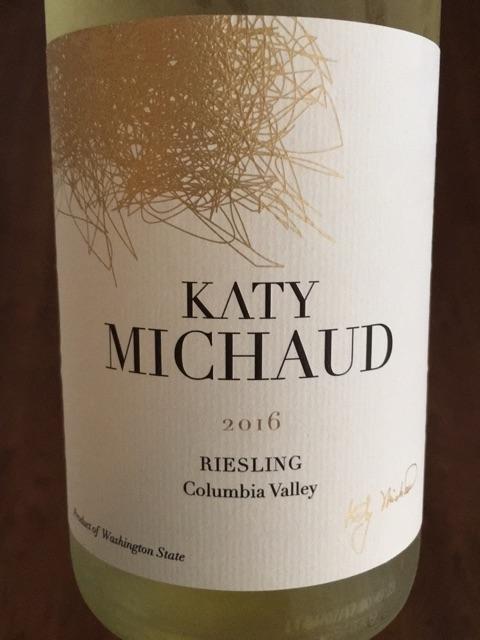 Katy Michaud - Rielsing - 2016