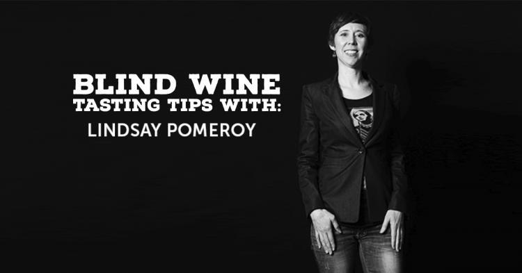 Blind Wine Tasting Study Tips