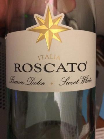 Roscato - Bianco Dolce - N.V.