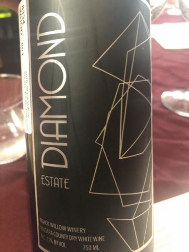 Black Willow - Estate Diamond - 2017
