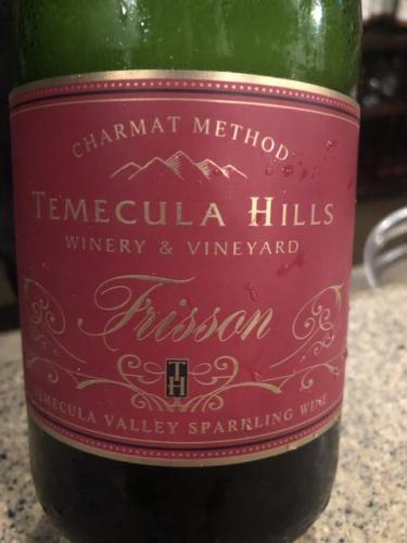 Temecula Hills - Frisson - N.V.