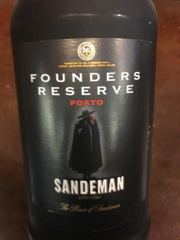Sandeman - Founders Reserve Porto - 2013