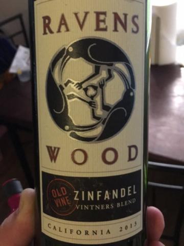 Ravenswood - California Zinfandel - 2013
