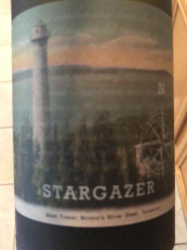 Stargazer - Riesling - 2015