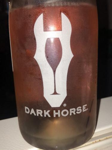 Dark Horse - Brut Rosé - N.V.
