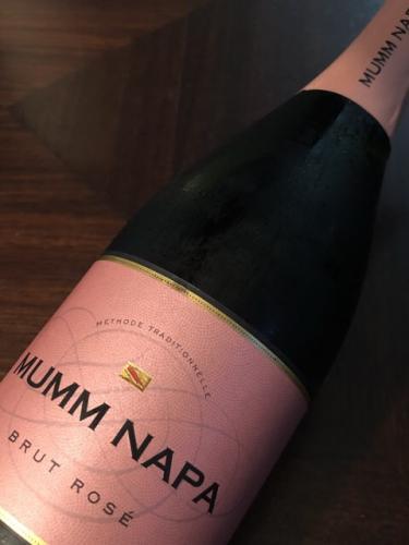 Mumm Napa - Brut Rosé - N.V.