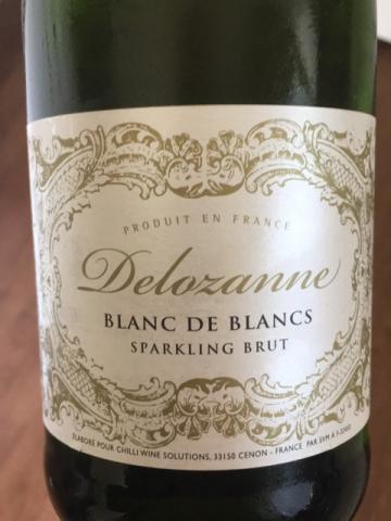 Delozanne - Blanc De Blancs - N.V.