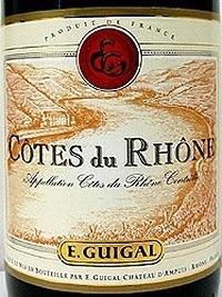 E. Guigal - Côtes-du-Rhône - 2013