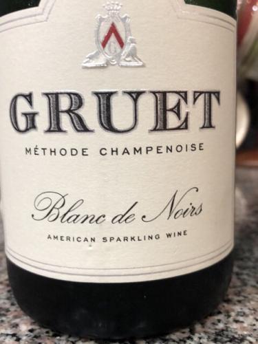 Gruet - Gold Label Méthode Champenoise Brut - N.V.