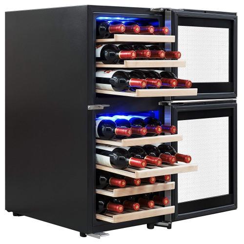 Firebird FB-WC0039  (32 bottle wine cooler)