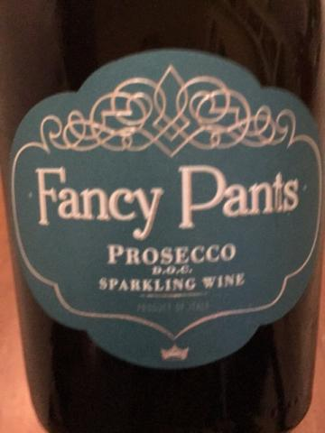 Fancy Pants - Prosecco - N.V.
