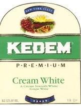 Kedem - Premium Cream White - N.V.