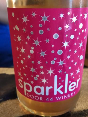 Door 44 - Sparkler - N.V.