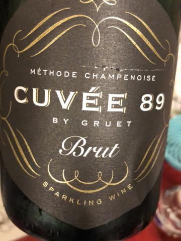 Gruet - Cuvée 89 - N.V.