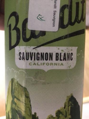Bandit - Sauvignon Blanc - N.V.