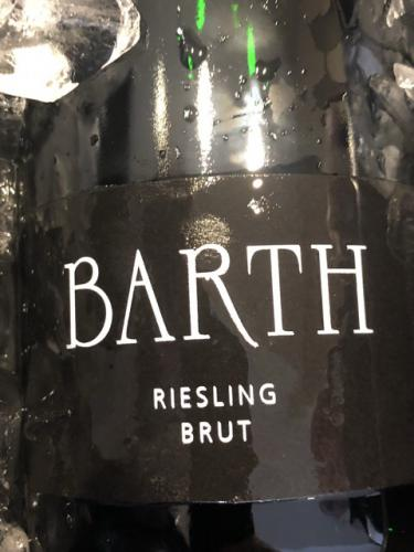 Barth - Riesling Brut - 2015