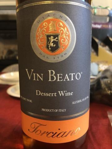 Torciano - Vin Beato Dessert Wine - 2016