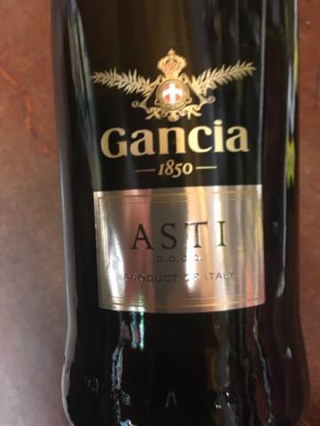 Gancia - Moscato d'Asti - N.V.