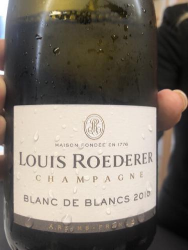Louis Roederer - Carte Blanche Champagne (Demi-Sec) - N.V.