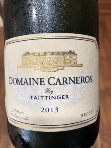 Domaine Carneros - Brut - 2013