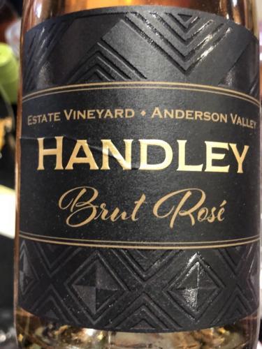 Handley - Estate Vineyard Anderson Valley Chardonnay - 2013