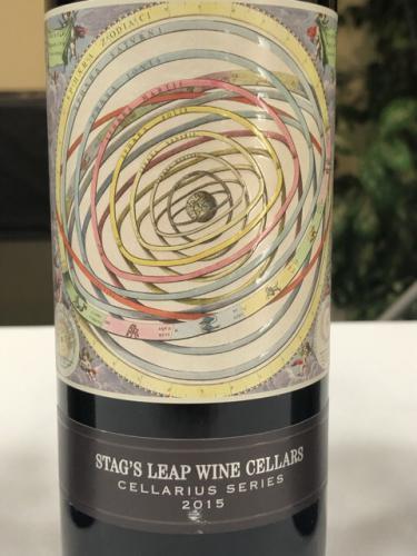 Stag's Leap Wine Cellars - CELLARIUS I - 2015