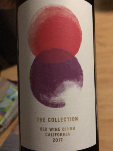 The Collection - Red Blend - 2017