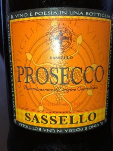 Sassello - Prosecco - N.V.