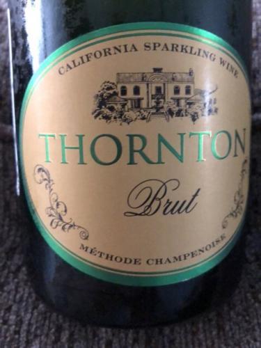 Thornton - Brut - N.V.