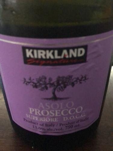 Kirkland Signature - Prosecco - N.V.