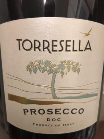 Torresella - Prosecco Extra Dry - 2015