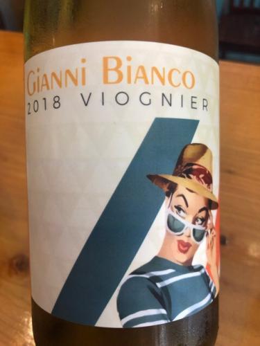 Gianni Buonomo - Viognier - 2018