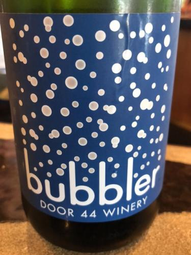 Door 44 - Bubbler - N.V.