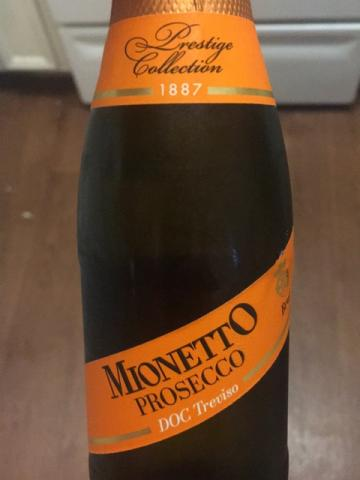 Mionetto - Prosecco Treviso Brut - N.V.