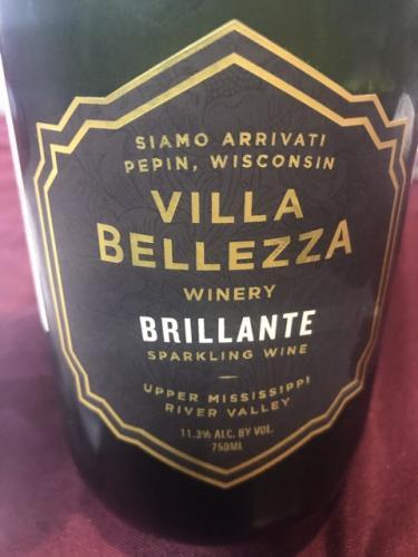 Bellezza - Brillante Sparkling - N.V.