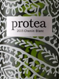 Protea - Chenin Blanc - 2014