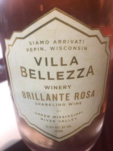 Bellezza - Brillante Rosa - N.V.