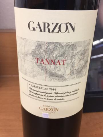 Bodega Garzón - Pinot Noir Varietales Rosé - 2014