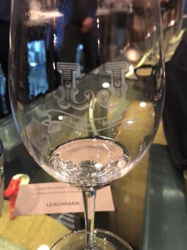 LJ Crafted Wines - Albariño - 2017